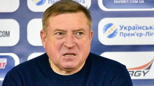 Вячеслав ГРОЗНЫЙ: «В отборочном цикле к Евро Украина выступила безупречно»