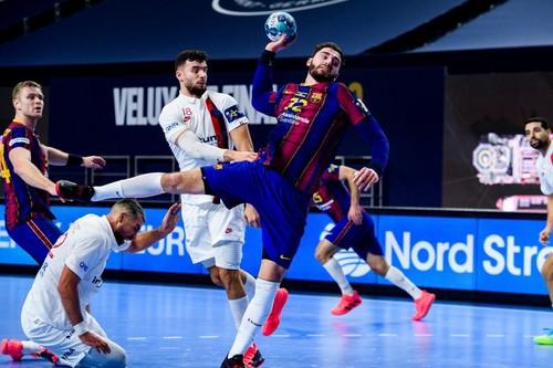 Барселона и Киль сыграют в финале Лиги чемпионов