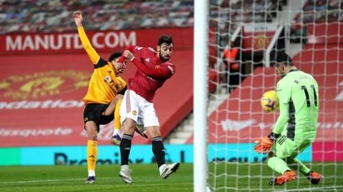 МЮ забив переможний гол на 94 хвилині і піднявся на 2-е місце