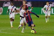 Барселона – Ейбар – 1:1. Відео голів та огляд матчу