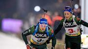 Сімон ШЕМПП: «Ми задоволені результатом Різдвяної гонки»