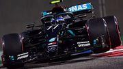 Падение скорости. В 2021 году болиды Формулы-1 будут медленнее