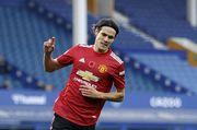 Кавані хоче залишитися в Манчестер Юнайтед