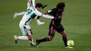 Эльче — Реал — 1:1. Видео голов и обзор матча