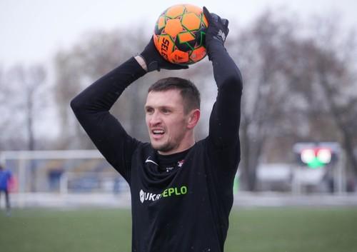 Дмитрий НЕМЧАНИНОВ: «Кроме возвращения в Верес было еще два варианта»