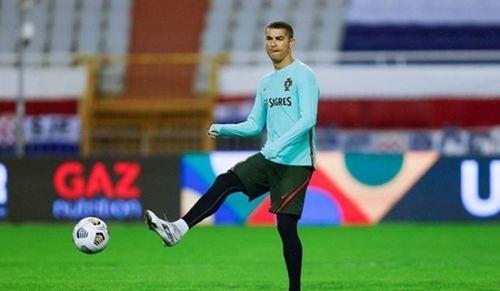 Криштиану РОНАЛДУ: «Готов играть еще много лет. Моя мечта - чемпионат мира»