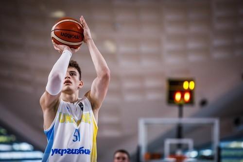 Кто повторит путь Михайлюка. Три перспективных украинца в NCAA