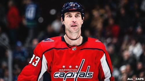 НХЛ. Вашингтон подписал 43-летнего защитника Здено Хару