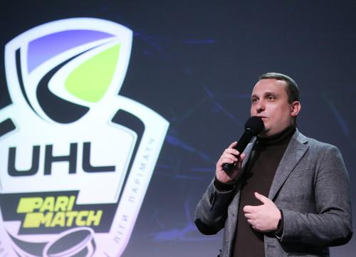 Алексей БРАГА: «Хоккей в Украине держится благодаря меценатам»