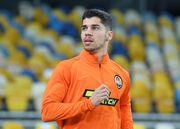 СОЛОМОН: «Думаю, Абада перейдет в Динамо и будет жить со мной в Киеве»