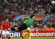 ФИФА поздравила Шовковского с 45-летием. Ему исполнилось 46, упс