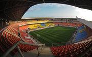 По факту продажи стадиона Юбилейный в Сумах открыто уголовное дело