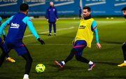 Уэска – Барселона: прогноз на матч Младена Бартуловича