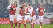 Арсенал раскачался. Команда Артеты выиграла третий матч кряду