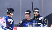 Молодіжний ЧС з хокею. Фінляндія драматично вибила Швецію