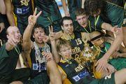 Команди Суперліги, які зникли з баскетбольного небосхилу України