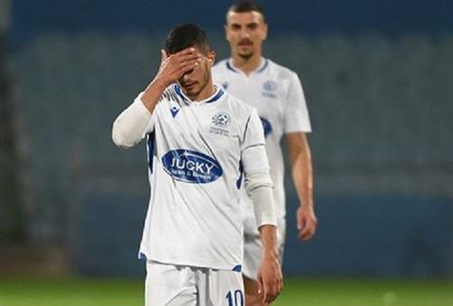 Трансфер Абады в Динамо под угрозой: известно, почему сделку могут отменить