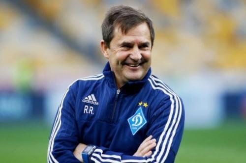 Рауль РИАНЧО: «Европейскому тренеру в Украине очень сложно»