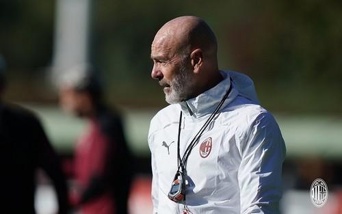 Стефано ПИОЛИ: «Должны сделать все, чтобы вернуть Милан в Лигу чемпионов»