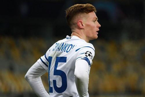 Милану предложено купить Цыганкова за 35 млн евро