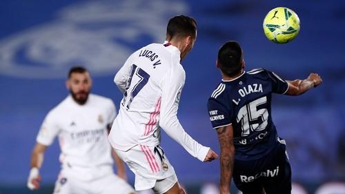 Реал – Сельта – 2:0. Видео голов и обзор матча