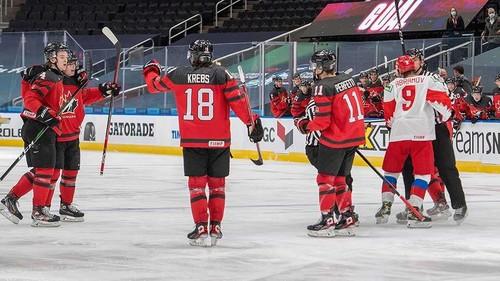 Россия – Канада: прогноз на матч Александра Качулы