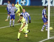 ВИДЕО. Суарес принес победу! Атлетико обыграл Алавес и стал лидером Ла Лиги