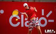 Рейтинг ATP. Орлов, Сачко і Кравченко оновили особисті рекорди