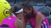 Известны еще две теннисистки, с которыми Свитолина будет готовиться к AO