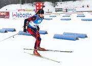 33 російських біатлоністи знялися з турніру після приїзду допінг-офіцерів