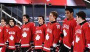 Молодіжний ЧС з хокею. Канада розгромила Росію і вийшла до фіналу