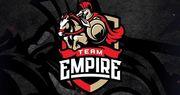Team Empire представила новый состав Dota-2. В команде два украинца