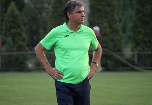 Выйти в Первую лигу! Известный украинский тренер возглавил Таврию