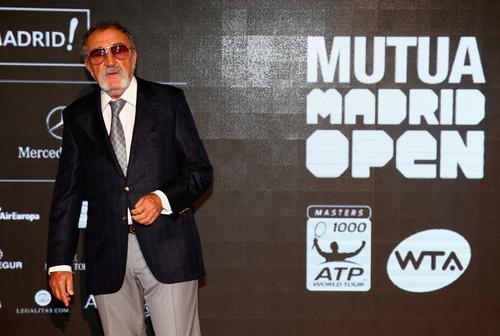Владелец Madrid Open: «Будь Серена порядочней – ушла бы на пенсию»