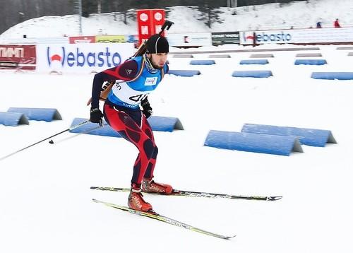 33 российских биатлониста снялись с турнира после приезда допинг-офицеров