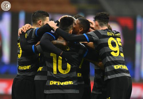 Сампдория – Интер. Прогноз и анонс на матч чемпионата Италии