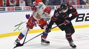 Молодежный ЧМ по хоккею. Обзор матчей Канада - Россия, США - Финляндия
