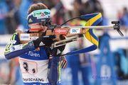 Ирина ПЕТРЕНКО: «Основна цель – этапы Кубка IBU и чемпионат Европы»