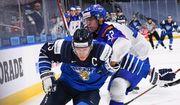 Где смотреть онлайн матч молодежного ЧМ по хоккею Финляндия - Россия