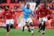 Манчестер Юнайтед – Манчестер Сіті. Анонс і прогноз матчу Кубка ліги