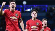 Манчестер Юнайтед - Манчестер Сіті: прогноз на матч В'ячеслава Грозного