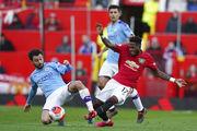 Где смотреть онлайн матч Кубка английской лиги Ман Юнайтед - Ман Сити