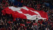 Где смотреть онлайн матч молодежного ЧМ по хоккею Канада - США