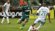 5 игроков чемпионата Бразилии, которые в январе наверняка уедут в Европу