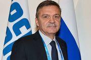У Беларуси могут забрать хоккейный чемпионат мира 2021