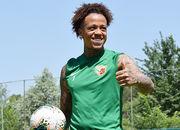 Джерело: Луїзао розірвав контракт з Порту та планує повернутися у Ворсклу