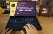 Максим Цигалко: помер в 37, але набув безсмертя за рахунок Football Manager