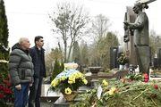 Анатолій ДЕМ'ЯНЕНКО: «Лобановський був для нас як батько»