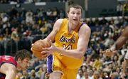 Как украинцы в НБА играли
