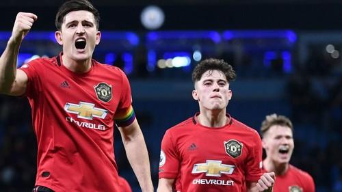 Манчестер Юнайтед – Манчестер Сити: прогноз на матч Вячеслава Грозного
